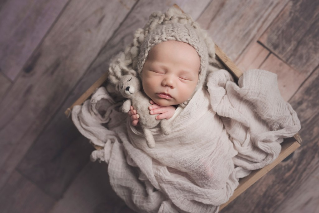 Dallas Maternity and Newborn Photographer