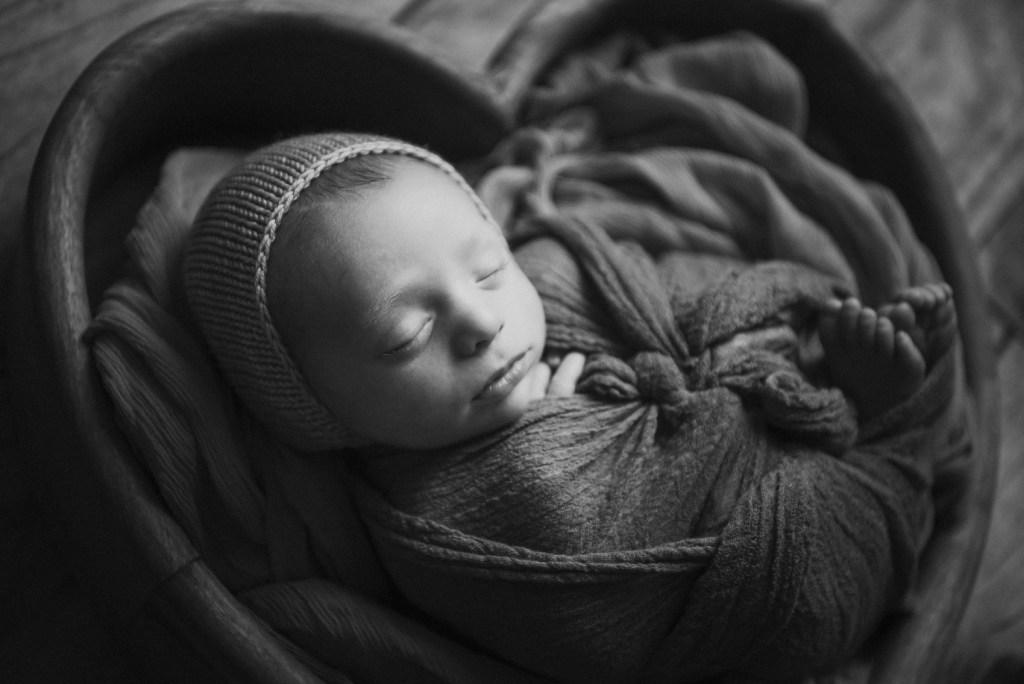 Luxury Newborn Photo Shoot in Dallas TX CLJ Photography