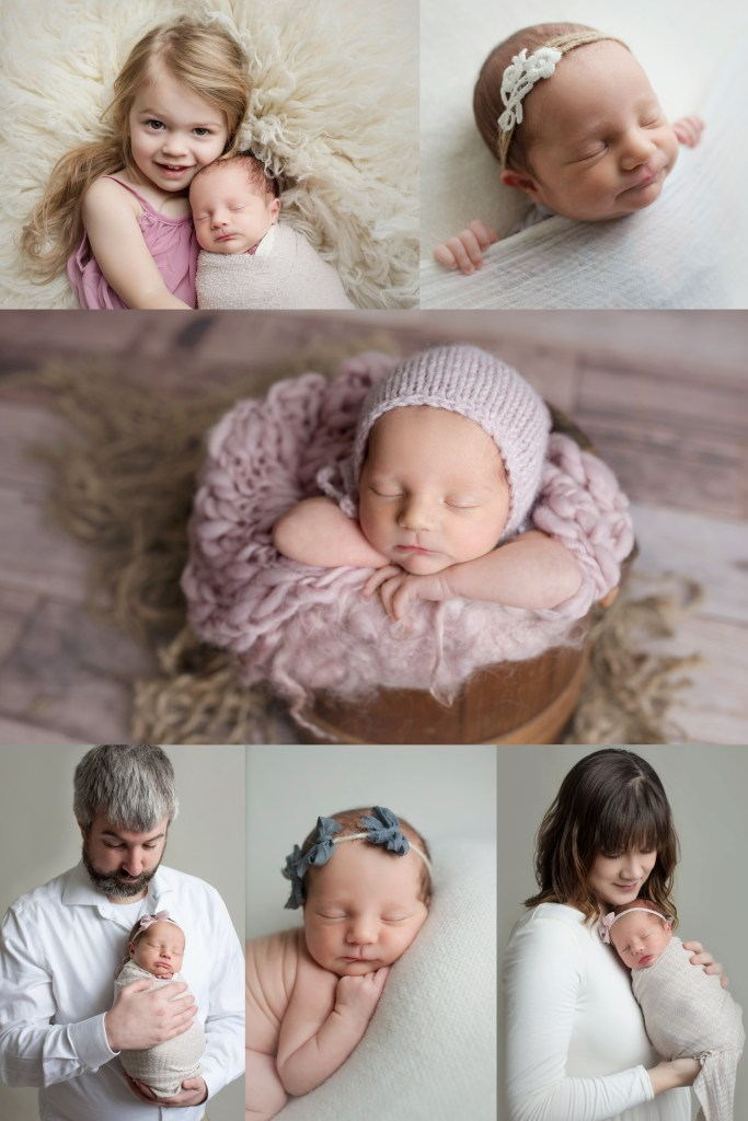Sweet Newborn Photography Dallas CLJ Photography