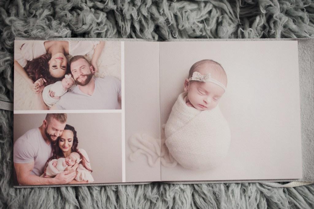 Full Newborn Experience Dallas Photographer CLJ Photography