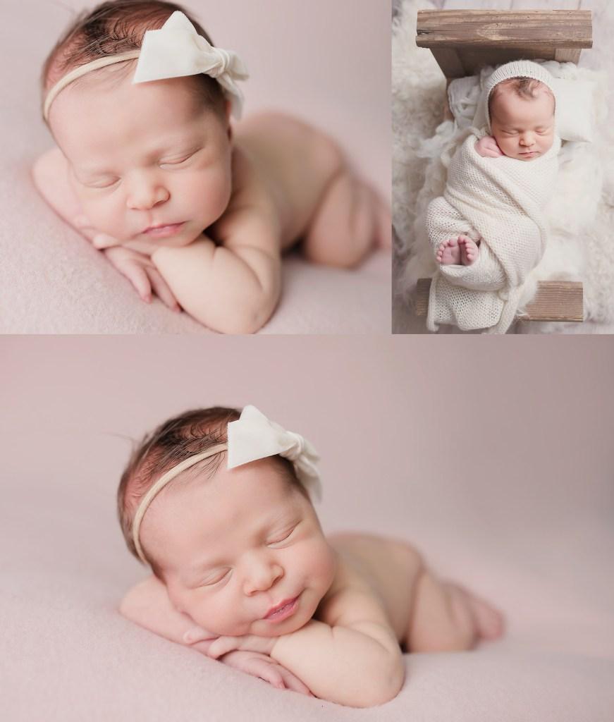 newborn photographer best newborn photo shoots top Texas baby photographer CLJ photography