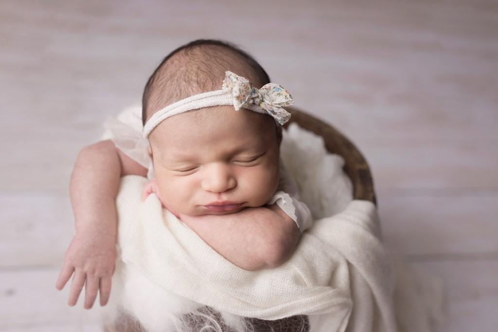 Studio Newborn Photo Shoot Dallas TX Indian Newborn Photo Shoot_CLJ Photography