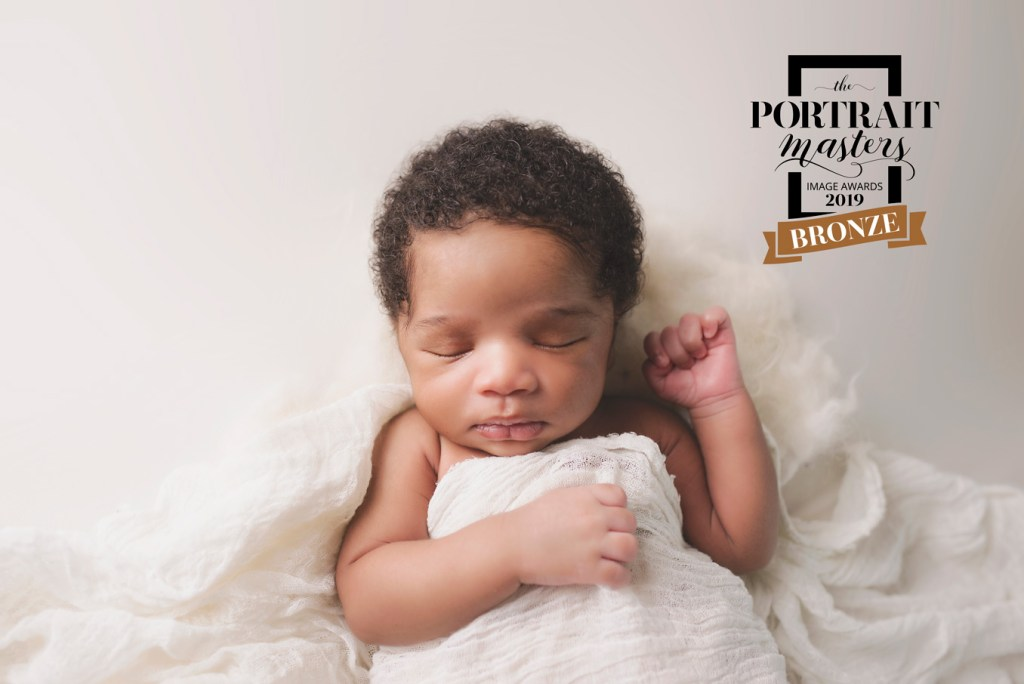 Portrait Masters Award Competition, Dallas Award Winning Photographer, Best Dallas Newborn Photographer, CLJ Photography