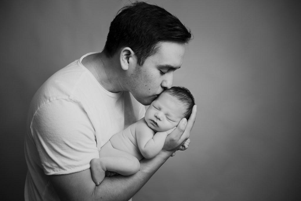 The Babymoon Photographer, Dallas Newborn Photo Shoot, Texas Newborn Photographer, CLJ Photography