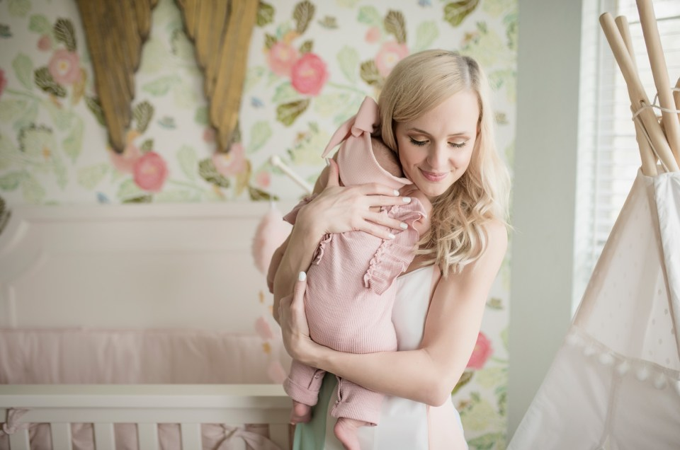 Mother's Day, Lauren Vandiver, Dallas Influencer, Dallas Photographer, Vandifair, CLJ Photography