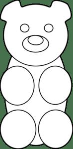 outline clip art at clker com vector clip art online