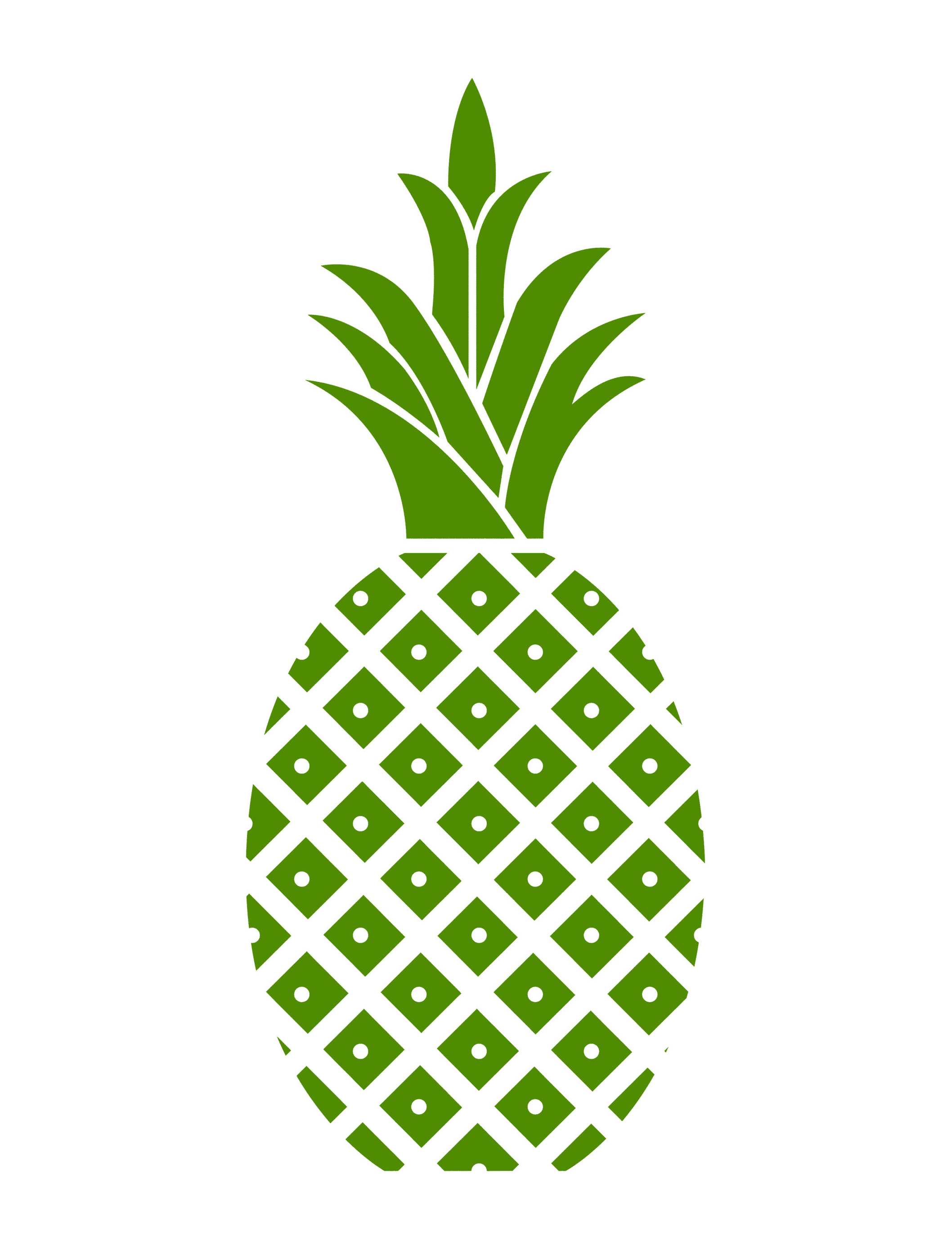 Pineapple Hospitality Logo