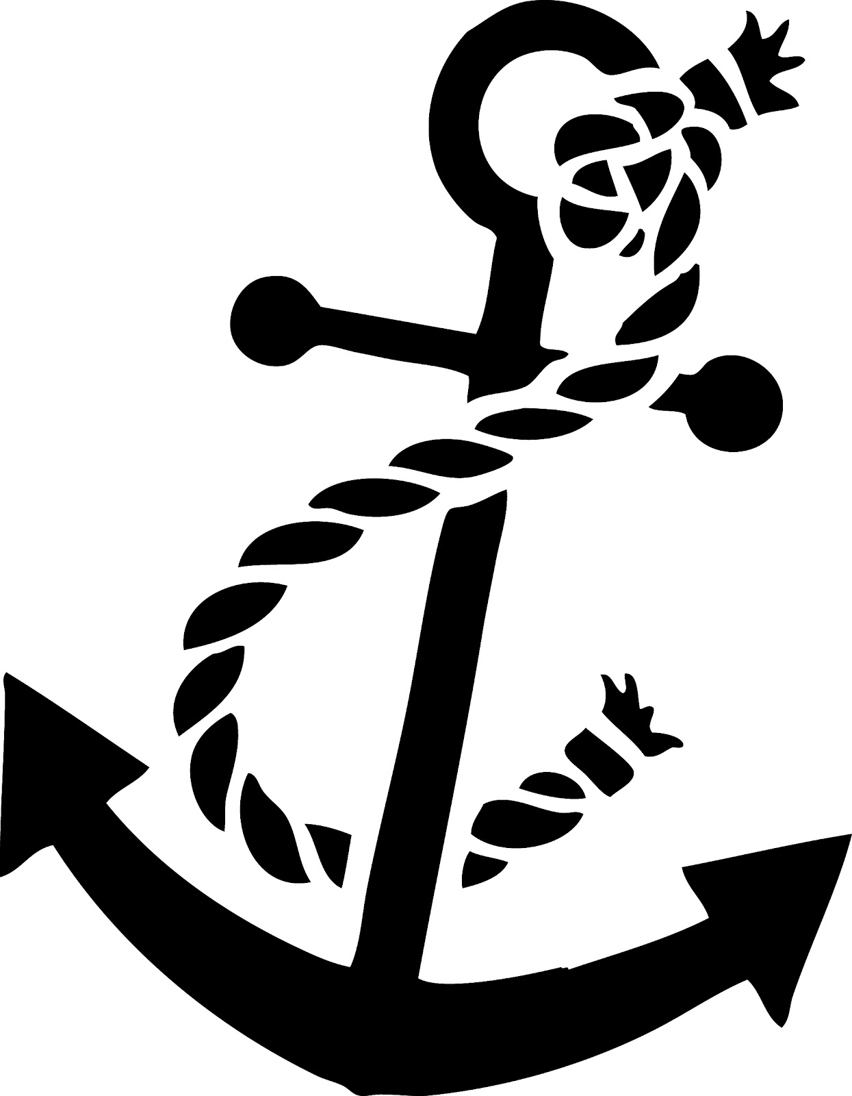 anchor free images at clker com vector clip art online royalty