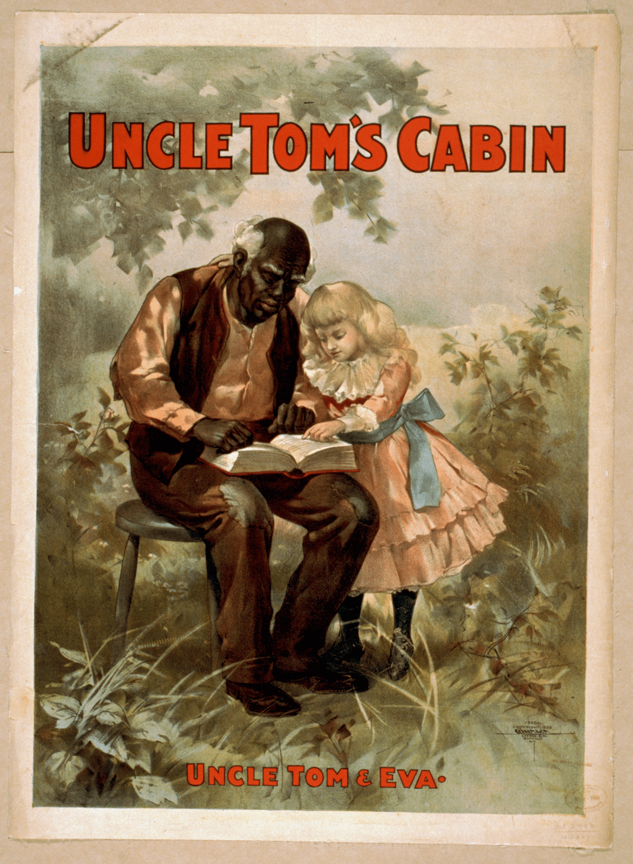 Uncle Tom S Cabin Free Images At Clker