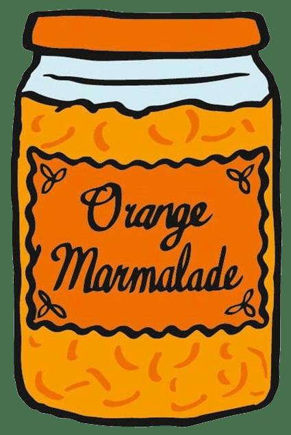 Jar Of Marmalade | Free Images at Clker.com - vector clip ... (425 x 634 Pixel)