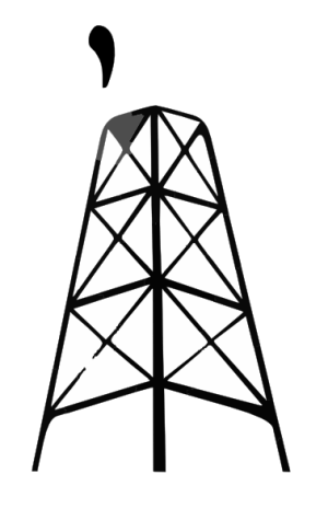 Oilrig Inch Clip Art at Clker  vector clip art online, royalty free & public domain