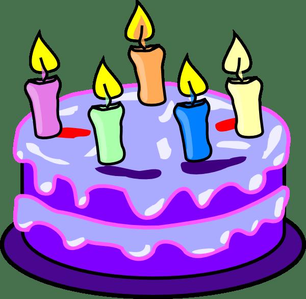 Cake Clip Art Free