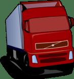 Truck2 Clip Art