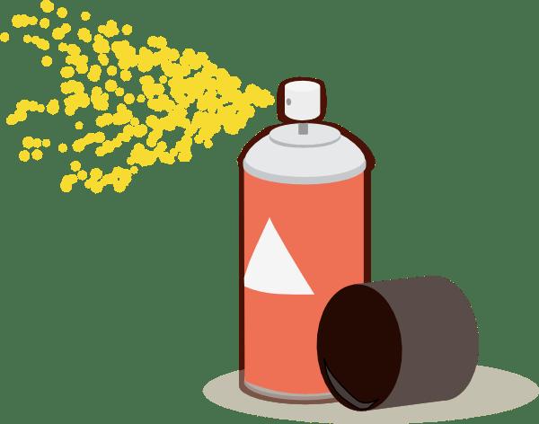 Deodorant Clip Art