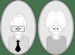 Download Grandma Clip Art at Clker.com - vector clip art online ...