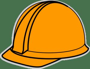 Hard Hat Clipart