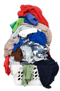 Laundry Basket Web Image