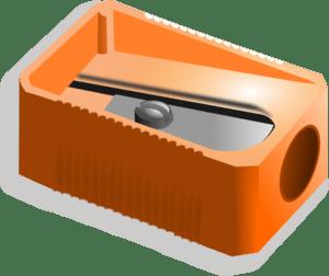Картинки по запросу a pencil sharpener cartoon