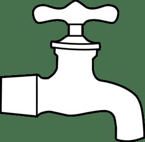 water faucet clip art at clker com vector clip art online