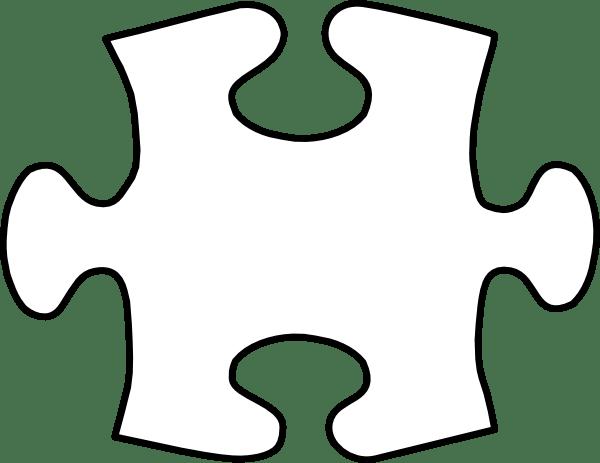 Autism Puzzle Piece Pks Asp Clip Art At Vector Clip Art Online Royalty Free