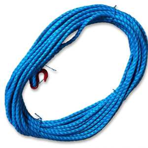 Securpulley polypropylene rope