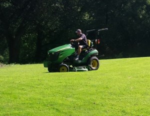 Lawncare in High Wycombe, Beaconsfield, Gerrards Cross and Amersham