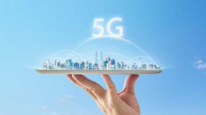 Comisia Europeană reglementează implementarea 5G în România