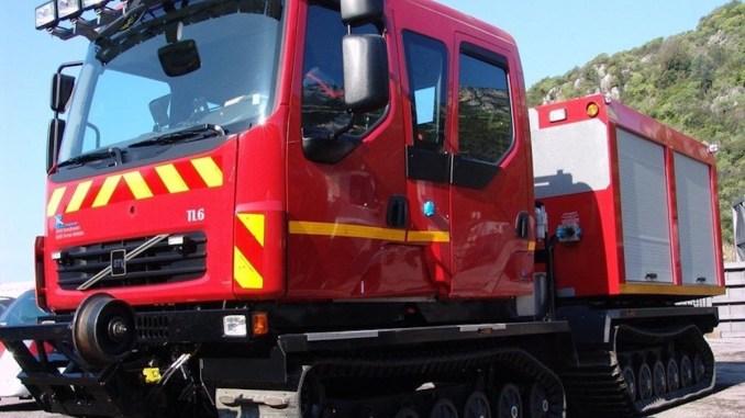 Șenilată pentru situații de urgență. FOTO senilate.ro