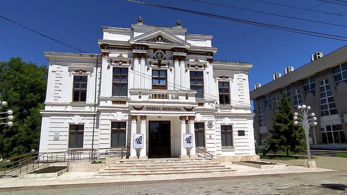 Muzeul Municipal Calarasi