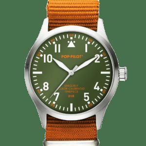 Pop Pilot jungle orange