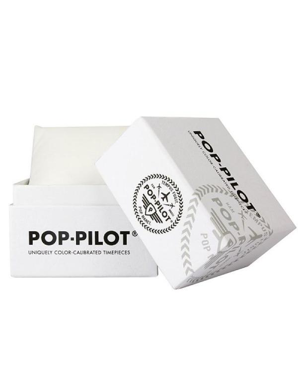 Pop Pilot jungle green