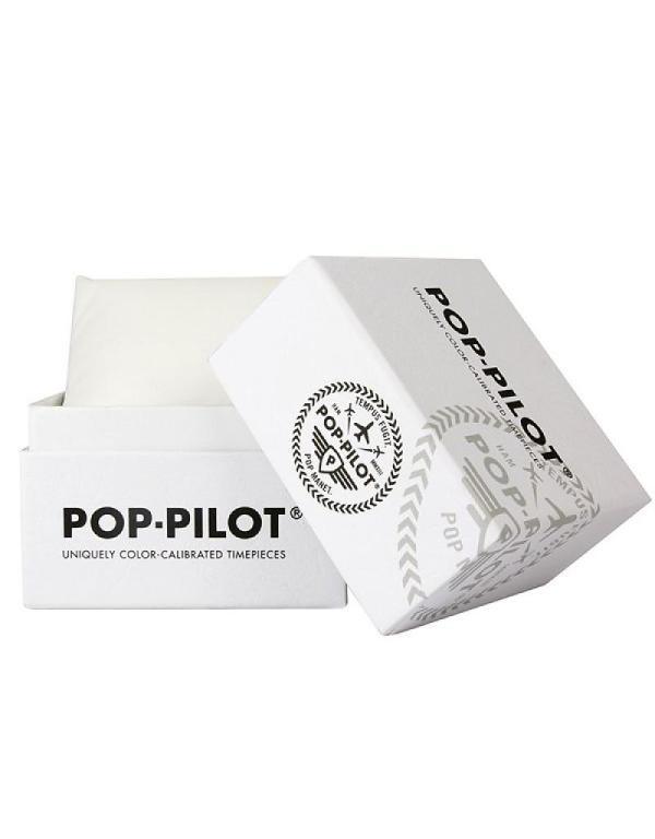 Pop Pilot jungle green