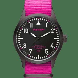 Pop Pilot neon pink 1