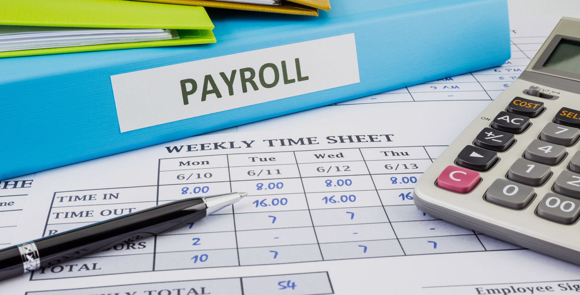 Overview of Payroll Programs for Small  But Growing   Businesses