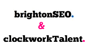 brightonSEO, the twice annually Digital conference in Brighton.