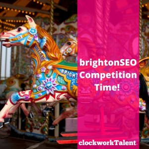 brightonSEO competition