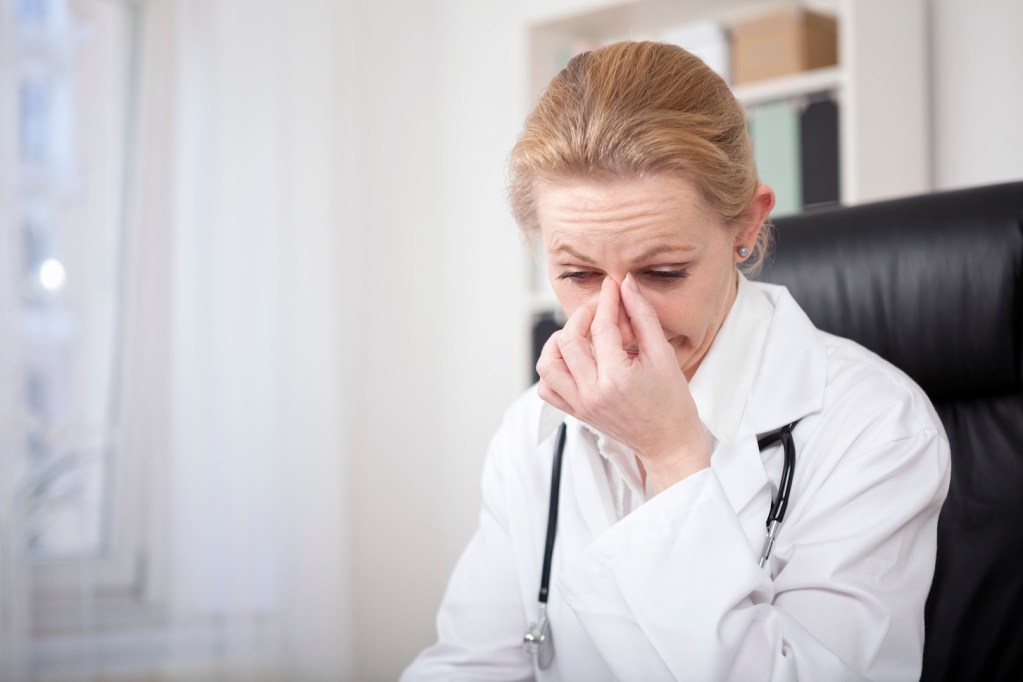 Burnout Causes and Consequences