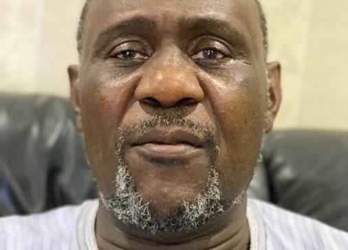 Mallam Ibrahim Babagana
