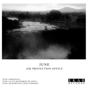 Air Protection Office - June (Alan Backdrop Re-edit)