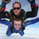 Skydive in Ireland