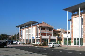 architettura - PRU Viale Europa Lotto viale Europa