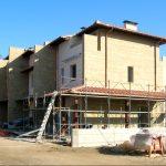 architettura - PRU Viale Europa Lotto via di Badia a Ripoli