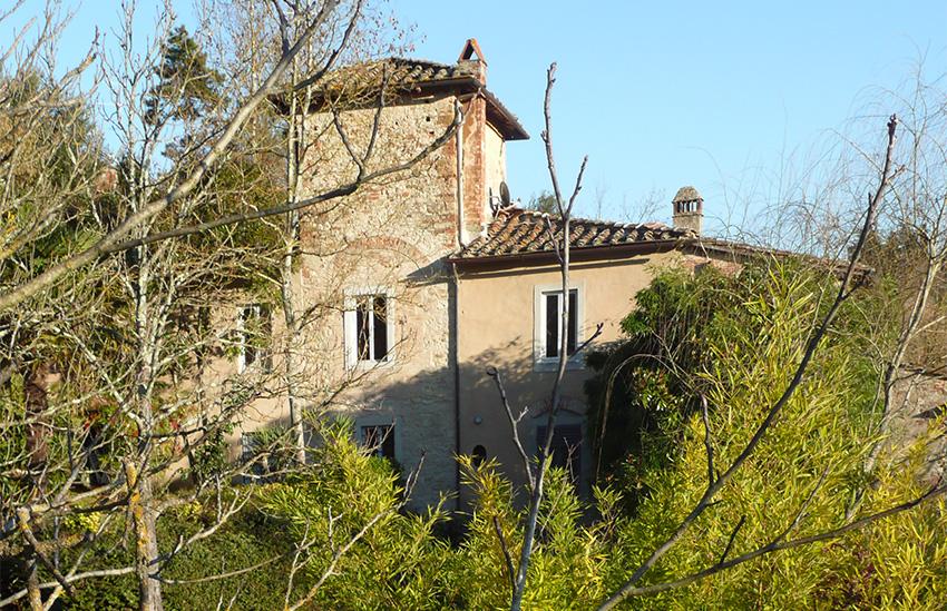 architettura - Progetto Ex Colonica Mascagnolo