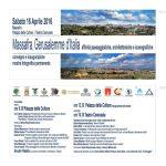 Invito Mostra Massafra Gerusalemme d'Italia