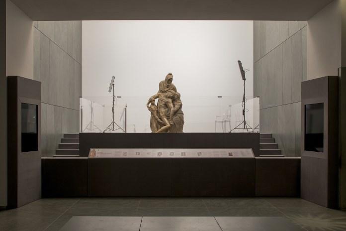 Cantiere Pietà