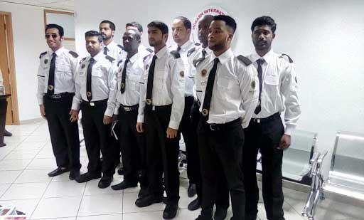 Al-Jaber-Security