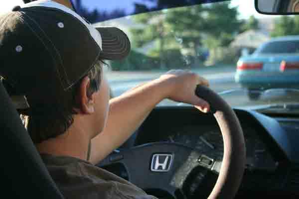 Driver job for family in Dubai
