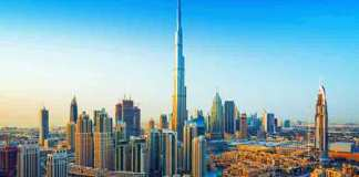 job in dubai