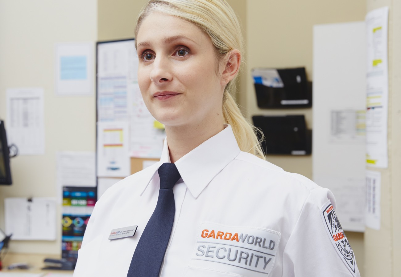 Security guard CV sample all types of candidates - Close Career