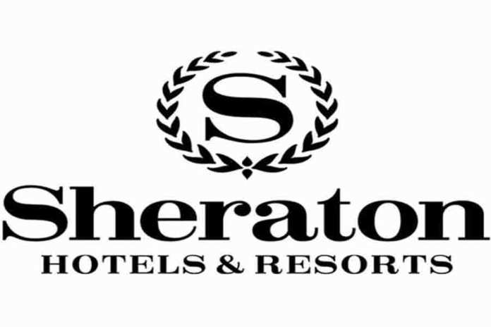 Storekeeper job in Sheraton Hotels